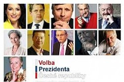 Politické vtípky o prezidentovi Zemanovi, Karlu Schwanzerbergovi a volbách