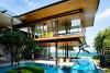 ARCHITEKTURA: 30 úžasně moderních domů včetně bazénů 001