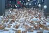 VIDEO: Novoroční video od Pepsi na téma pinpongové míčky a řetězová reakce