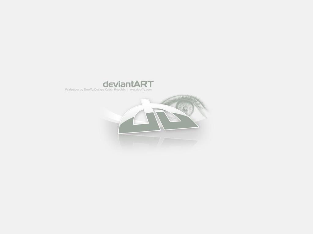 deviantART by Dooffy