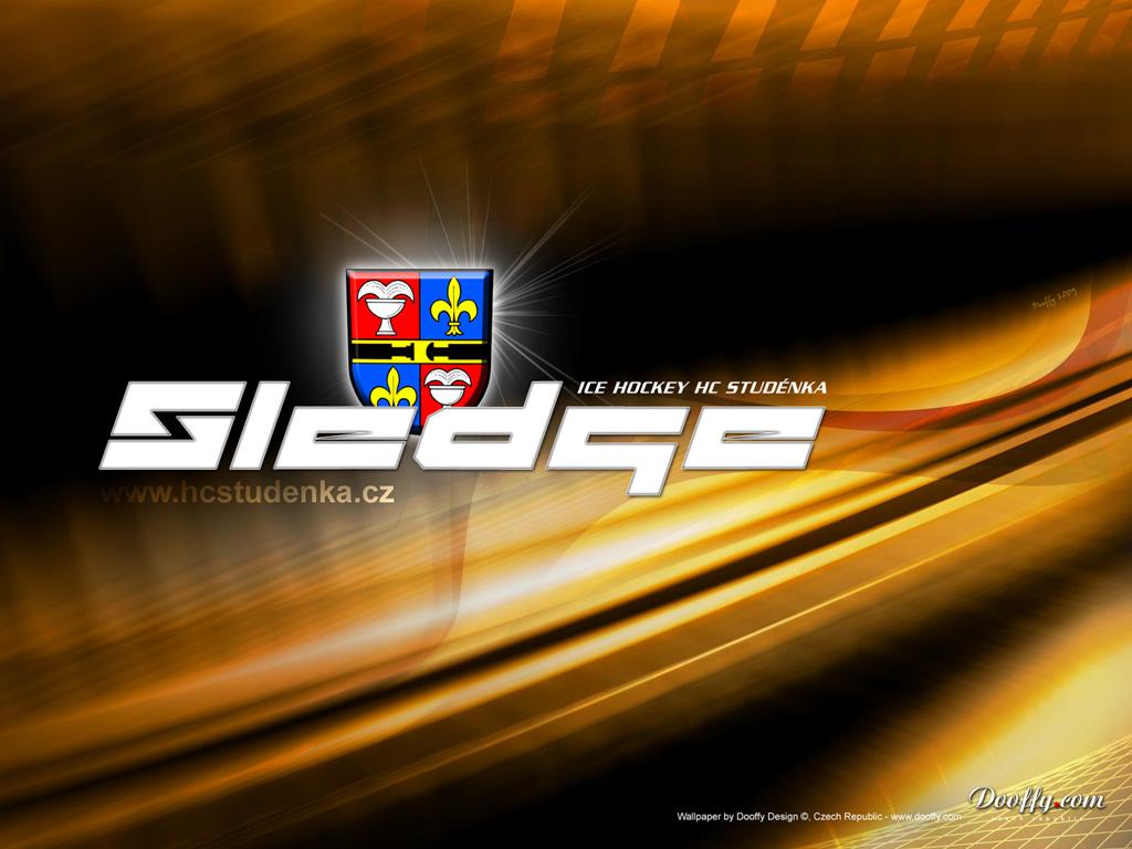 HC Sledge Studénka 1