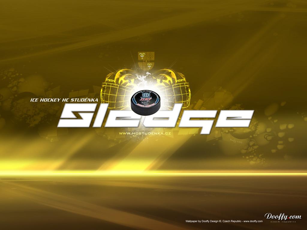 HC Sledge Studénka 2