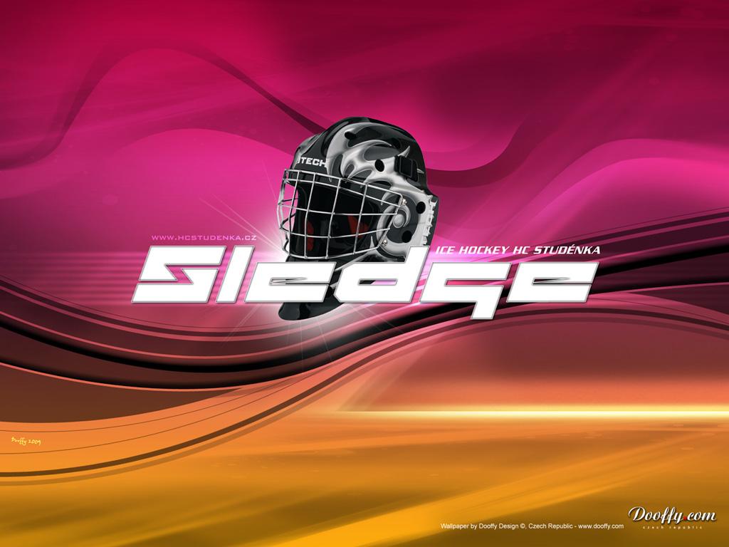 HC Sledge Studénka 3