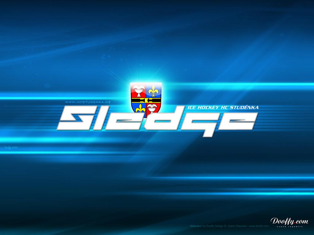 HC Sledge Studénka 4