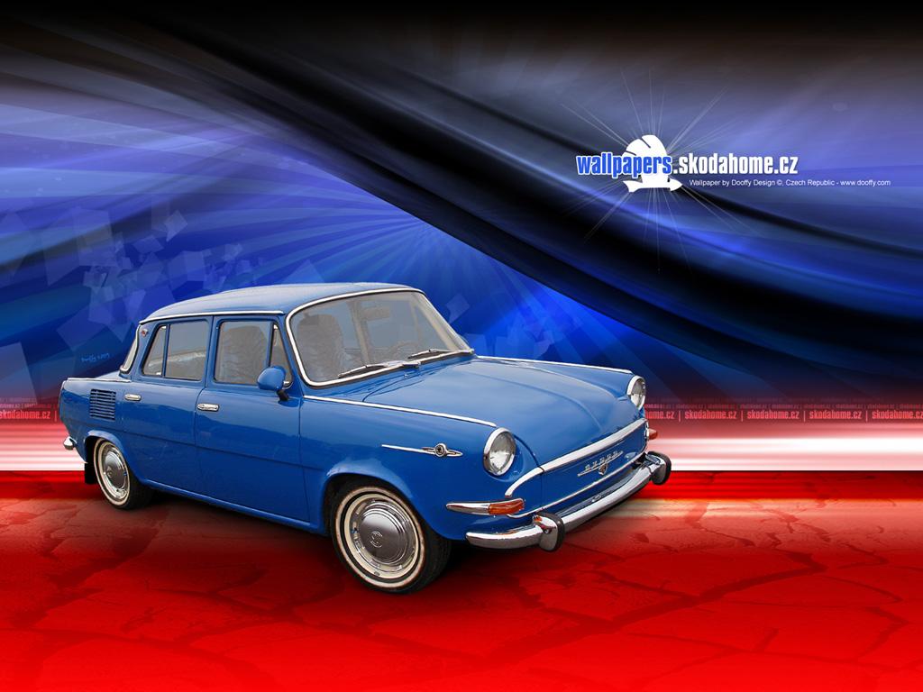 Škoda Car