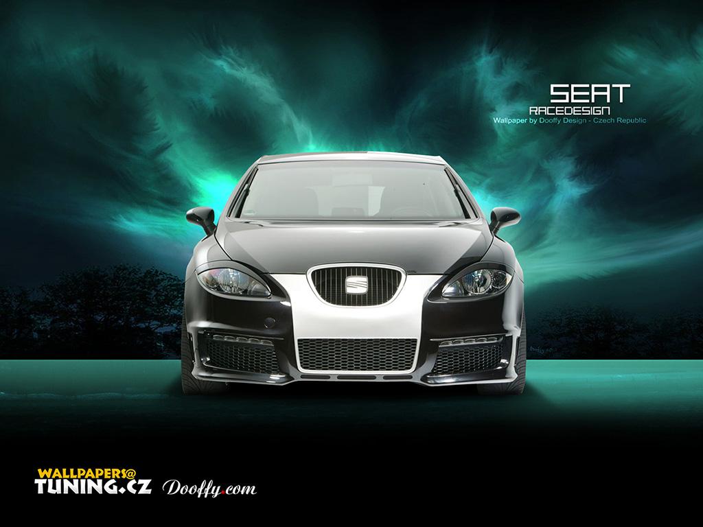 Seat Racedesign