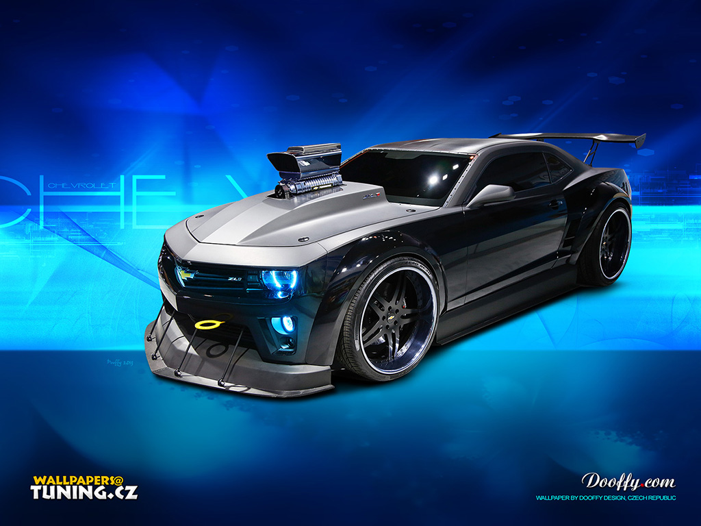Chevrolet Power
