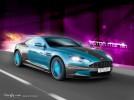 Aston Martin 09