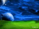 Mystery - Blue Sky
