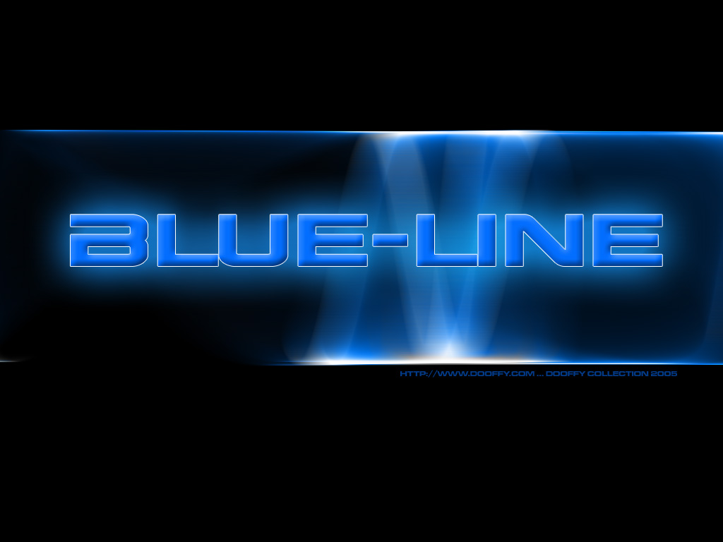 Blue Line