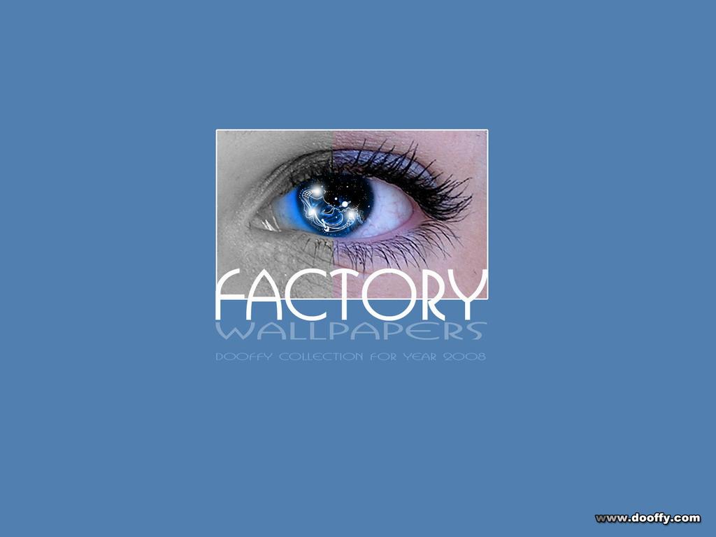 Továrna - Fabric